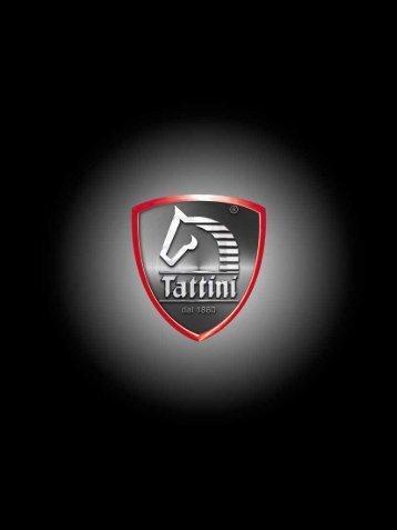 Catalogue - Tattini Riding Webshop