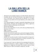 LA BALLATA DELLA LUNA BIANCA di Andrea ... - NavigareSicuri - Page 5