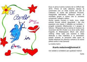 qui - Liceo Scientifico Statale Cattaneo