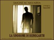 Mozart di Atlantide - Simone Maria Navarra