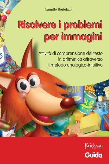 Guida Risolvere i problemi per immagini - Edizioni Centro Studi ...