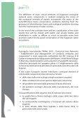 Monitoraggio e caratterizzazione biologica dei corpi ... - panet 2010 - Page 6