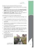 Monitoraggio e caratterizzazione biologica dei corpi ... - panet 2010 - Page 7