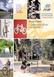 Enrico Chiarini - Il Codice della Strada e la bicicletta - Ciclodi