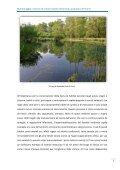 Monitoraggio e individuazione di misure di conservazione per la ... - Page 6