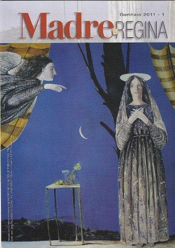 Riccardo Scotti (Madre e Regina) - IL BAROCCO ANDINO