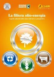 LA FILIERA OLIO ENERGIA.pdf - Laboratorio Biomasse