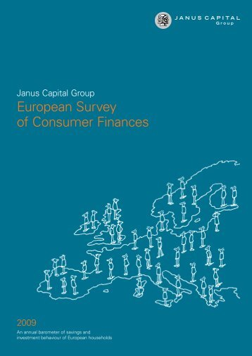 European Survey of Consumer Finances 2009