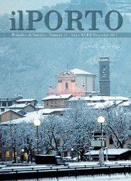 Dicembre - Parrocchiasarnico.it