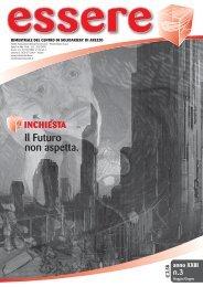 ESSERE - Maggio - Giugno 2011.pdf - CSA Arezzo