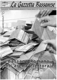 elezioni - La Rocca