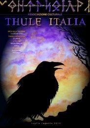 Altre Voci - thule-italia.org