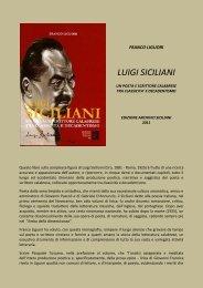Luigi Siciliani, un poeta e scrittore calabrese - Ciro' Altra