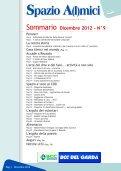 scarica Spazio A(l)mici Numero 9 - Azienda Speciale Evaristo Almici - Page 2