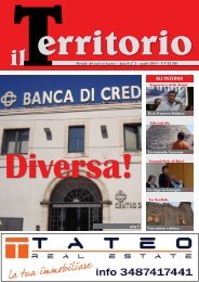 Download numero 3 - Il-territorio.it