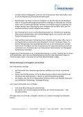 Ihre Beschwerde - Versicherungsombudsmann - Seite 2