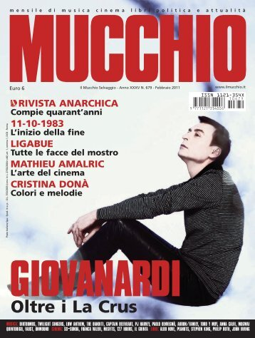 continua - MUSICLETTER.it