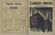 Issue 11: September 1925