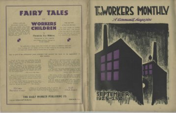 Issue 11: September 1925