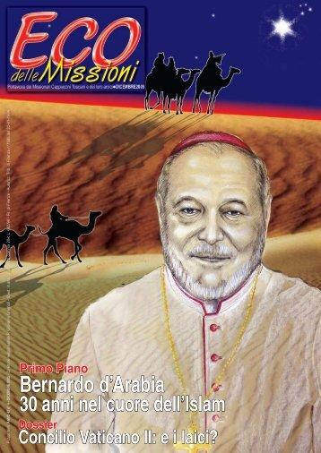 Dicembre 2005 - EcodelleMissioni
