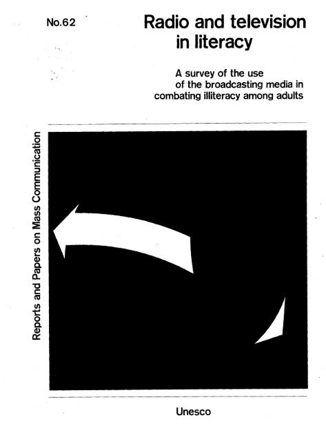 Radio and television in literacy: survey of the ... on