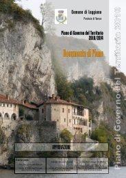 copertina RAM.CDR - Portale di cartografia on-line - Provincia di ...