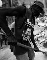 The Haiti Crisis Report - DARA