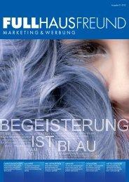 FÜR DEN GUTEN ZWECK - FULLHAUS Marketing & Werbung