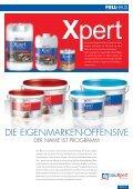 FÜR DEN GUTEN ZWECK - FULLHAUS Marketing & Werbung - Seite 3