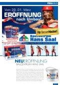 FÜR DEN GUTEN ZWECK - FULLHAUS Marketing & Werbung - Seite 5