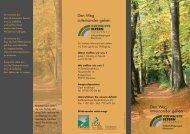 Flyer mit zusätzlichen Informationen (pdf-Datei) - Verwaiste Eltern ...