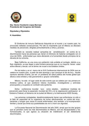 Disponible - Congreso del Estado de Baja California