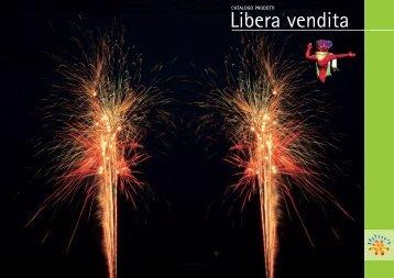 Libera vendita - U. BORGONOVO