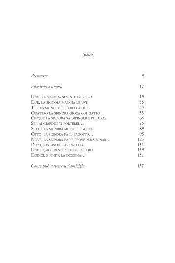 Visualizza alcuni estratti - Morlacchi Editore