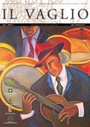 Settembre 2011 - Circolo culturale Giancarlo Costa