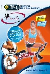 scarica il catalogo giugno 2011 - Mediashopping