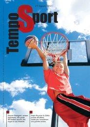 Tempo Sport n° 7 agosto - CSAIn