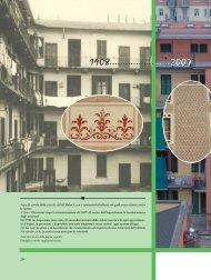 Dal 1936 al 1945 - Cooperativa di abitanti Pratocentenaro e Sassetti