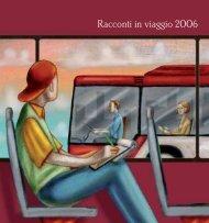 Racconti in Viaggio 2006 - Folettiepetrillodesign.it