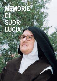 MEMORIE DI SUOR LUCIA - Postulação de Francisco e Jacinta Marto