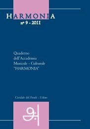 Download the pdf - Accademia Musicale - Culturale