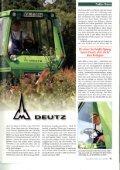Deutz Intrac 2003 — gesucht, gefunden und restauriert - Seite 2
