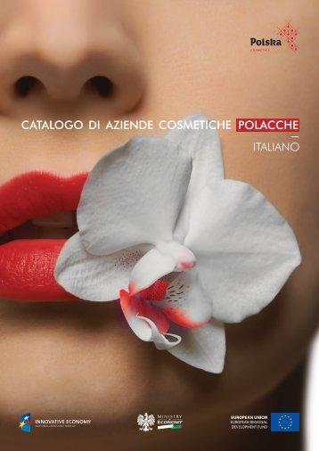 Catalogodelle aziende polacche - Polishcosmetics.pl - polish ...