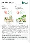 Catalogodelle aziende polacche - Polishcosmetics.pl - polish ... - Page 5