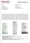 Catalogodelle aziende polacche - Polishcosmetics.pl - polish ... - Page 6