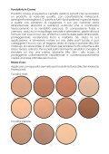 catalogoA5_DEF - Silky Skin Make Up Professional - Page 5