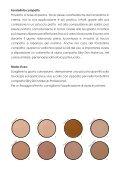 catalogoA5_DEF - Silky Skin Make Up Professional - Page 6