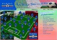 La Voce Della FISSC N1_2013.pdf - Coordinamento Clubs Cesena ...