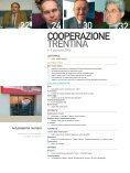 Gennaio - Federazione Trentina della Cooperazione - Page 5