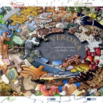 Verona. Cultura di un territorio - Verona Innovazione
